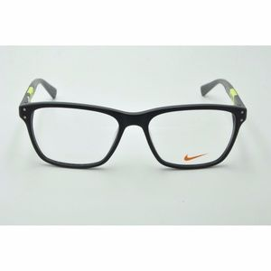 Nike Eyeglasses NK 7241 001 Matte Black Frame 54mm